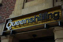 Queenshilling, Bristol, United Kingdom