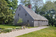 Hoxie House, Sandwich, United States