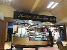 Butlers Chocolate Cafe karachi