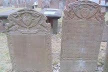 Ancient Burying Ground, Hartford, United States