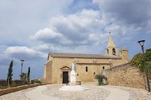Chateau de L'Hauture, Fos-Sur-Mer, France