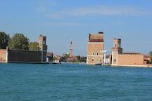 Chiesa di San Francesco della Vigna, Venice, Italy