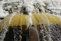 Rockford Dam Overlook, Rockford, United States