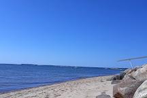 Cooks Brook Beach, Eastham, United States