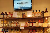 1634 Meadery, Ipswich, United States