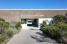 West Coast Fossil Park, Vredenburg, South Africa