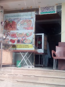 KB Foods rawalpindi