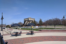 Wenonah Park, Bay City, United States