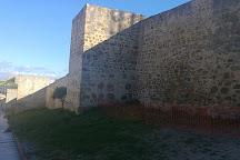 Muralla urbana de Tarifa, Tarifa, Spain