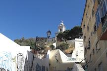 ColourTrip Lisbon, Lisbon, Portugal