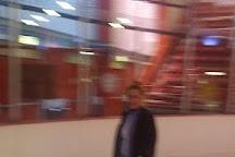 Blackburn Arena, Blackburn, United Kingdom