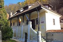 Museum Medieval Bran, Brasov, Romania