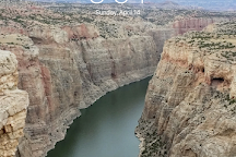 Bighorn Canyon National Recreation Area, Lovell, United States