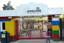 Legoland Germany, Gunzburg, Germany