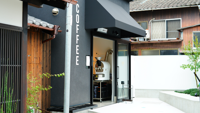 ABOUT US COFFEE roasters & supply