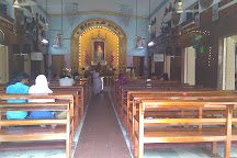 Annai Vailankanni Church, Chennai, India