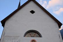 Chiesa di San Biagio, Alleghe, Italy