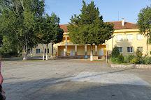 Srebarna Nature Reserve, Bulgaria