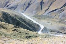 Parque Nacional Los Cardones, Cachi, Argentina
