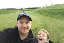 Pedham Place Golf Centre, Swanley, United Kingdom
