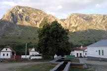 Szekelyko, Rimetea, Romania
