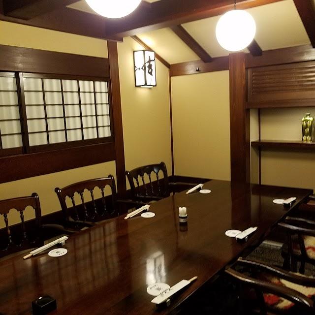 Zakuro Nihonbashi
