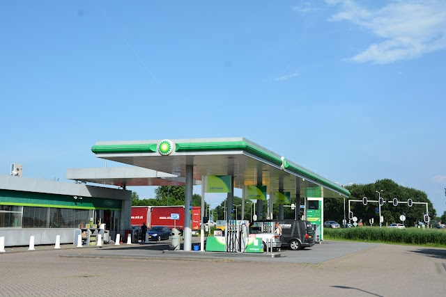 BP Vreeland