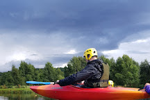Craggan Outdoors, Grantown-on-Spey, United Kingdom