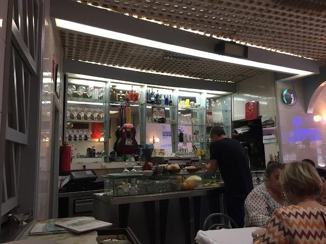 Restaurante Lusíada