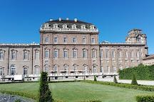 Reggia di Venaria Reale, Venaria Reale, Italy