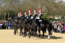 Horse Guards, London, United Kingdom