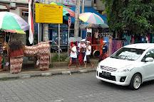 Ubud Traditional Art Market, Ubud, Indonesia
