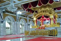 Gurudwara Siri Guru Singh Sabha (Sikh Temple), Bangkok, Thailand