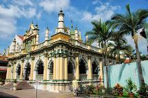 Masjid Abdul Gafoor, Singapore, Singapore
