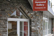 Catherine Hammond Gallery, Glengarriff, Ireland