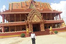 Phsa Leu, Siem Reap, Cambodia