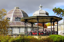 Pavilion Gardens, Buxton, United Kingdom