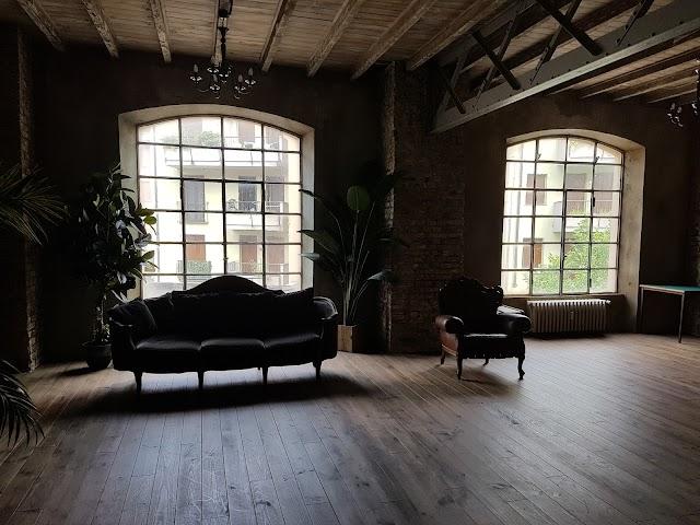 CROSS + STUDIO studio rental photo