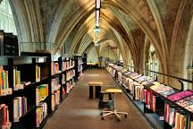 Boekhandel Dominicanen, Maastricht, The Netherlands