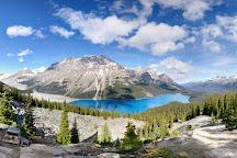 Peyto Lake, Lake Louise, Canada
