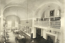 Ontario County Historical Society, Canandaigua, United States