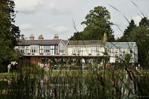 Burnby Hall Gardens and Museum, Pocklington, United Kingdom
