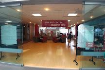 Simon Fraser University, Burnaby, Canada