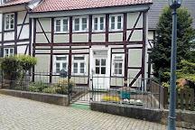 Kaiserdom Koenigslutter, Konigslutter, Germany
