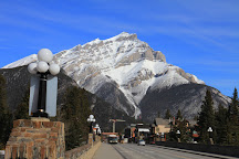 Banff Park Museum, Banff, Canada