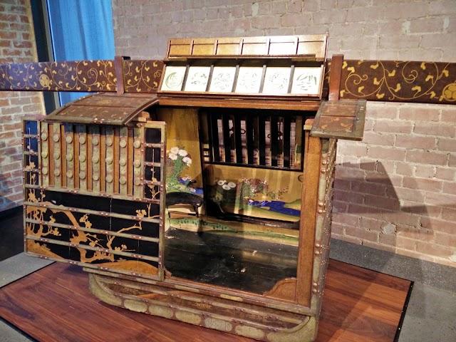 Ann & Gabriel Barbier-Mueller Museum: the Samurai Collection