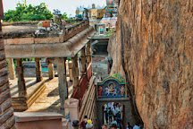 Tiruchirapalli Rock Fort, Tiruchirappalli, India