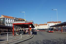 Автобусная станция   Prague Prague Anděl