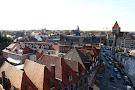 The Belfry of Tournai