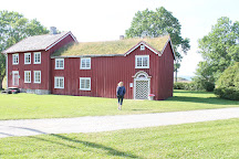 The Petter Dass Museum, Sandnessjoen, Norway